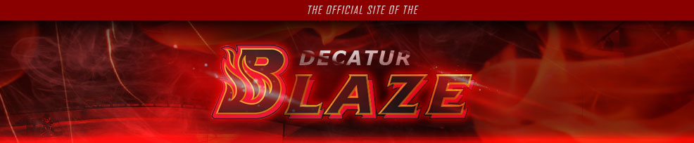 MWJHL: Decatur Blaze
